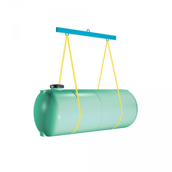 Rezervoare SOSPESO-2
